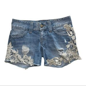 Guess Jeans Shorts